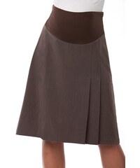 0dd259952dd Elegantní těhotenské sukně - Glami.cz