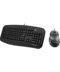 GIGABYTE Set aus Maus + Tastatur »Force K3 Gaming Upgrade Kit«
