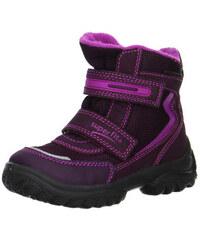 Superfit 1-00030-41 zimné čižmy SNOWCAT fialová 34 dc6d190635d