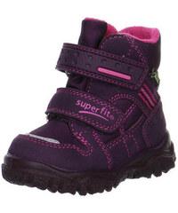 Kolekce Superfit fialové dětské boty z obchodu PidiLidi.cz - Glami.cz 8d0e64f1b97