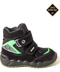 PRIMIGI Dětské zimní boty vyšší Gore-tex Primigi 8557277 0979219929