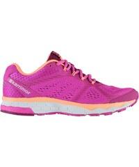 Karrimor Tempo 5 Road dámska bežecká obuv Pink Coral 7bc2f47bf31