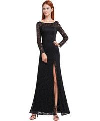 Ever Pretty plesové a společenské šaty krajkové ce57cc6ba5