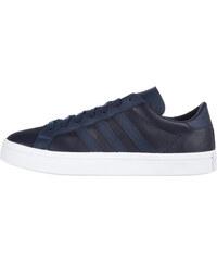 adidas Originals Court Vantage Tenisky Modrá b3d992173e2