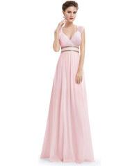 f461e4877ad Ever Pretty plesové a společenské šaty růžová růžová 38