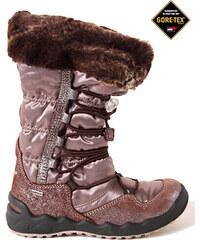 781d384afd0 PRIMIGI Dívčí zimní sněhule Gore-tex Primigi 8611077
