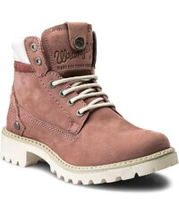 Outdoorová obuv WRANGLER - Creek WL172500 Winter Rose 525 7d10c0db6a