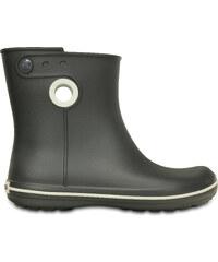 279f8d0ed3a Crocs Women s Jaunt Shorty Boot - Graphite W6