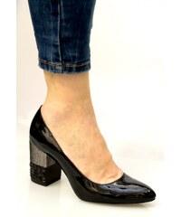 9925950b84 Magassarkú cipők Thea Visconti | 20 termék egy helyen - Glami.hu