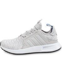 adidas NMD_R2, Baskets Femme, Rose (Ash Pink/Rose Crystal White/Footwear White 0), 40 2/3 EU
