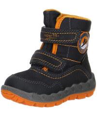 Superfit 1-00013-47 Detské zimné topánky ICEBIRD c8adcedf6a1