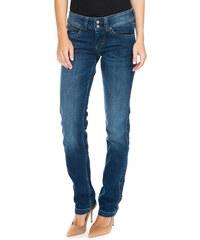 Pepe Jeans Banji Jeans Modrá d93095f14c