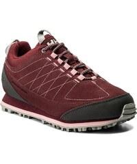 Trekingová obuv HELLY HANSEN - Vinstra 112-43.117 Port Blush Ebony New 841e0c92665