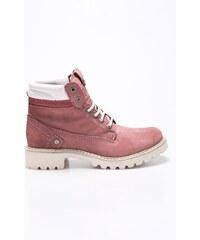 Wrangler - Magasszárú cipő 9263d1bb71