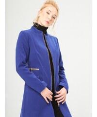 Dámske kabáty so zapínaním na zips  2bd5b9c5aa1