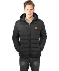 cfc47bfac8 Pánska zimná bunda Urban Classics Basic Bubble Jacket blk blk blk