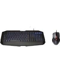 GIGABYTE Set aus Maus + Tastatur »Force K7 Gaming Upgrade Kit«