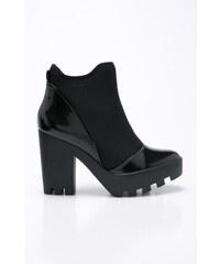 Calvin Klein Jeans - Magasszárú cipő Sister Neoprene - Glami.hu 11387bb84b