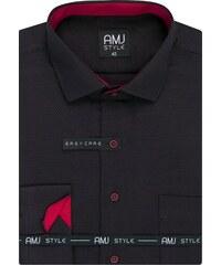 Pánská košile AMJ Style de0acb31b7