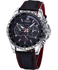 Černé pánské šperky a hodinky  9735e64abd