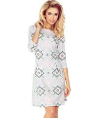 23e10ac58703 Šaty so vzorom z obchodu Londonclub.sk - Glami.sk