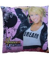 Jerry Fabrics Polštářek - Hannah Montana