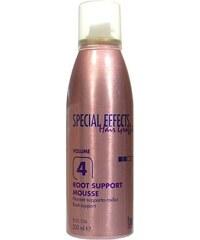 BES Special Effects Roots Support Mousse č.4 - Zpevňující objemová pěna 200ml