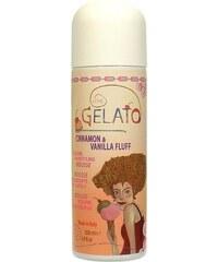 BES Gelato Pěna pro objem vlasů s vůní skořice a vanilky 200ml