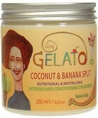 BES Gelato Hair Treatment Kokos a banán maska na poškozené vlasy 250ml