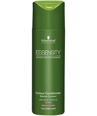 SCHWARZKOPF Essensity Colour Conditioner kondicionér pro barvené vlasy 200ml