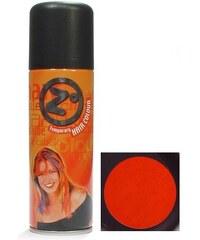 Z GOOD MARK Barva na vlasy ve spreji - Barevný lak na vlasy červený