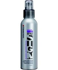 GOLDWELL Straight Sleek Perfection - ochranné sérum do 200°C ve spreji 100ml
