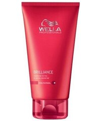 WELLA Care3 Brilliance Color Conditioner Fine Normal balzám na barvené vlasy 200ml