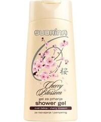 SUBRÍNA Shower Gel Cherry Blossom - sprchový gel s vůní višňového květu 250ml