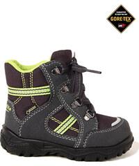 SUPERFIT Dětské zimní boty Gore-tex Superfit 1-00042-47 328c2a12eb