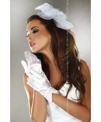 Rukavice Livco Corsetti Gloves model 2, bílá