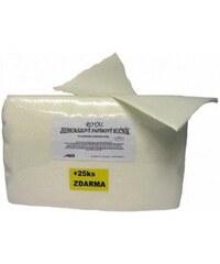 SELECTIVE Kadeřnické pomůcky Royal - jednorázové papírové ručníky 75ks + 25ks zdarma