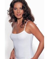 Spodní košilka Violana Sonia - ramínka, bílá