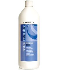 MATRIX Total Results Moisture Me Rich Shampoo 1000ml - šampon na suché vlasy