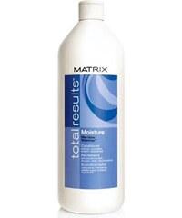 MATRIX Total Results Moisture Me Rich Conditioner 1000ml - kondicioner na suché vlasy