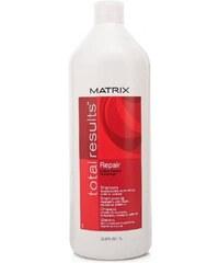 MATRIX Total Results So Long Damage Repair Shampoo 1000ml - šampon na poškozené vlasy