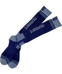 Ponožky REPRESENT PAT TWO, modrá - tmavě