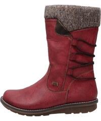 3d73dbc6d6 Dámská obuv REMONTE BY RIEKER R1094 35 ROT KOMBI H W 7 R1094