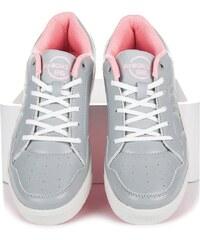 397d82f2d3e3d Sivé Dámske topánky z obchodu RioTopanky.sk - Glami.sk