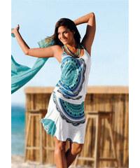 707e353509b4 BEACHTIME Plážové šaty Beachtime potisk