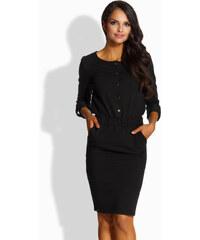 0217a819b819 PRETTYLITTLETHING Oversized sweater šaty Sianna - Glami.sk