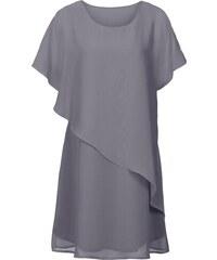 Šaty pro plnoštíhlé  42dff0040fc