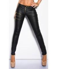 0aaec8e91fa Koucla Stylové dámské kalhoty