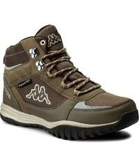 Trekingová obuv KAPPA - Mountain Tex 242369 Brown Beige 5041 ad6dfab117f