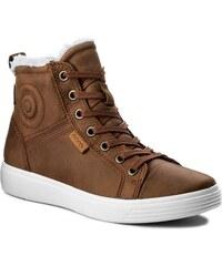 Outdoorová obuv ECCO - S7 Teen GORE-TEX 78007302112 Amber 3b8cdc4ee56